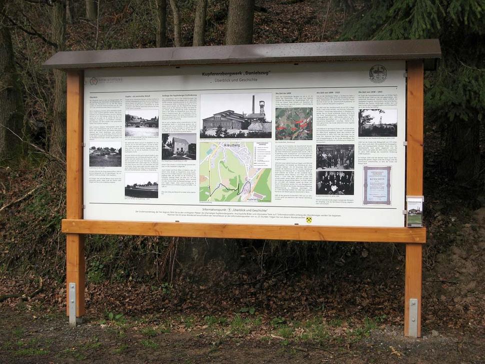 Grubenwanderweg Wipperfürth