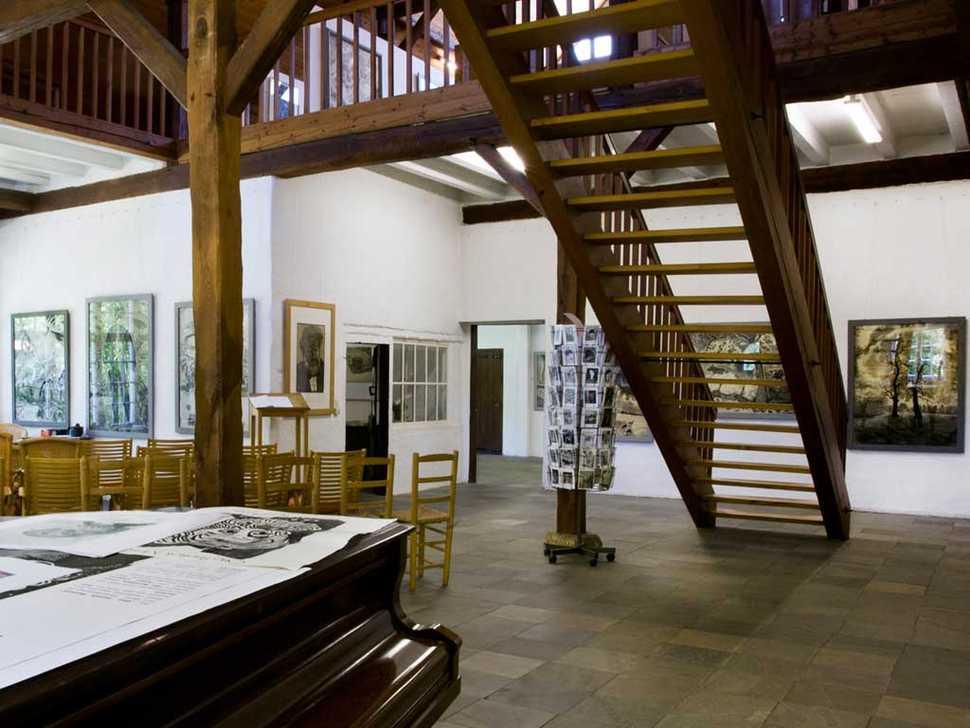 Otto-Pankok-Museum, Hünxe (Foto: LWL, G. Schüttemeyer)