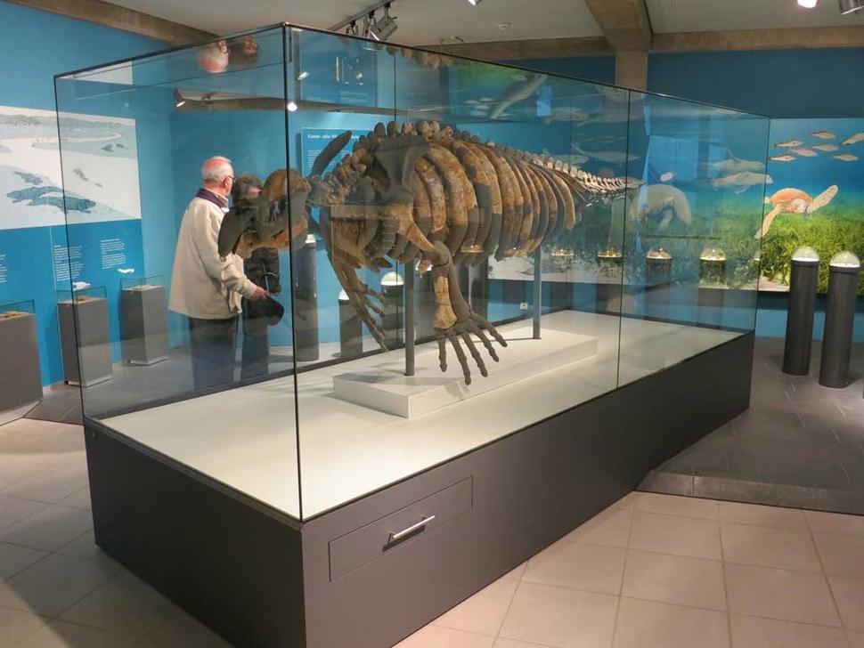 Dobergmuseum, Bünde (Foto: NRW-Stiftung)