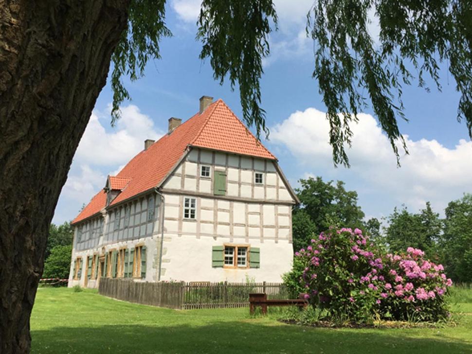 Werburg-Museum, Spenge (Foto: Werburg-Museum, Voss)