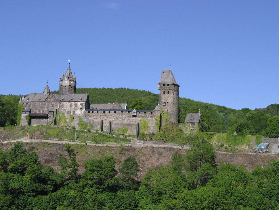 Museen Burg Altena (Foto: Lars Langemeier)