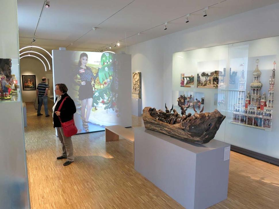 Westfälisches Museum für religiöse Kultur (Stefan Seger)