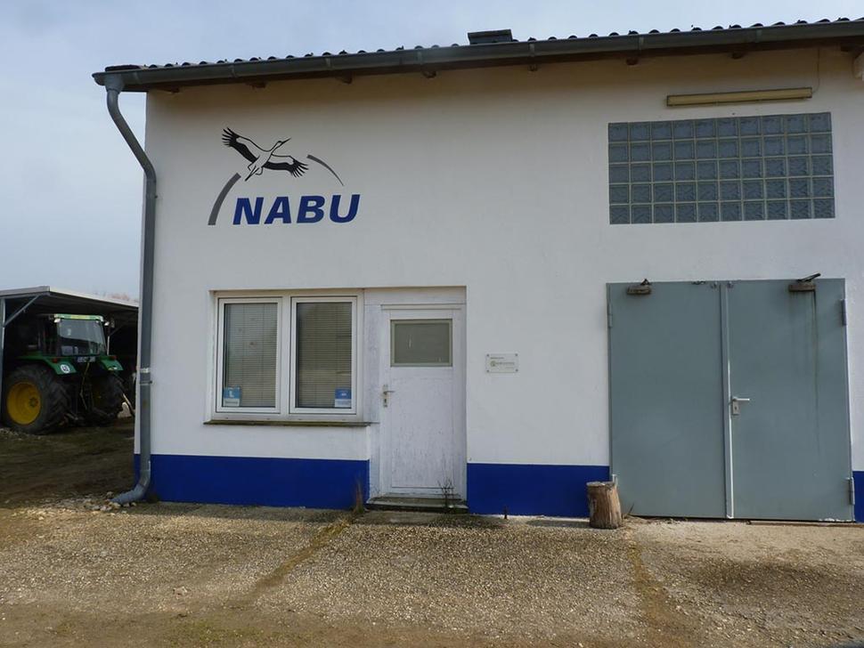 Naturschule am Kottenforst, Swisttal (Foto: NRW-Stiftung)
