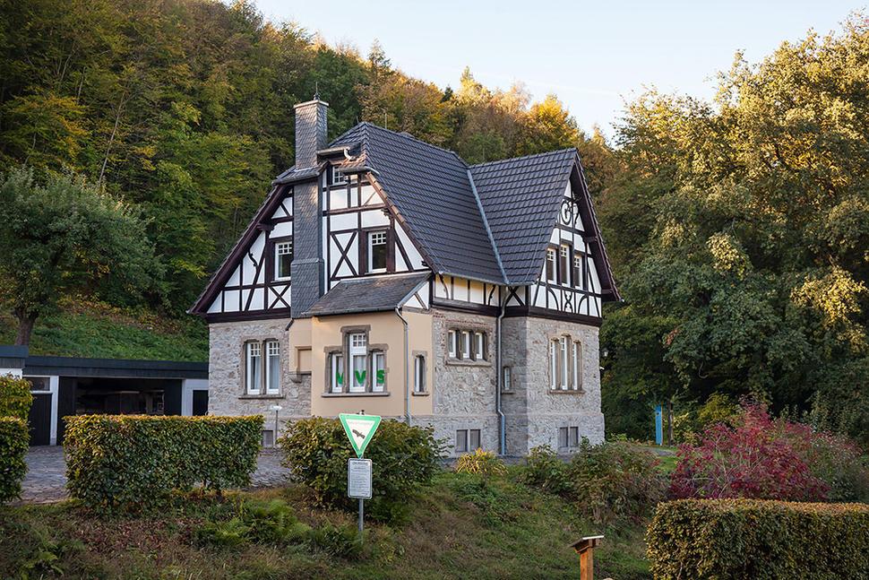 Forsthaus Lohrberg