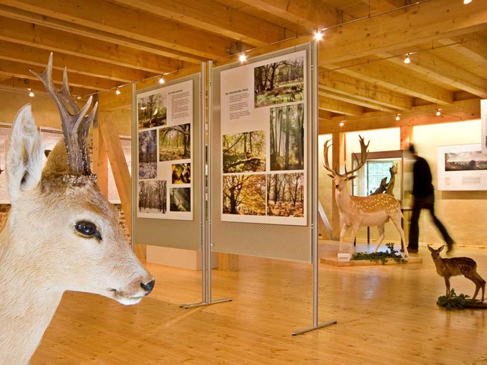 Museum Eiskeller, Wesel (Foto: Werner Stapelfeldt)
