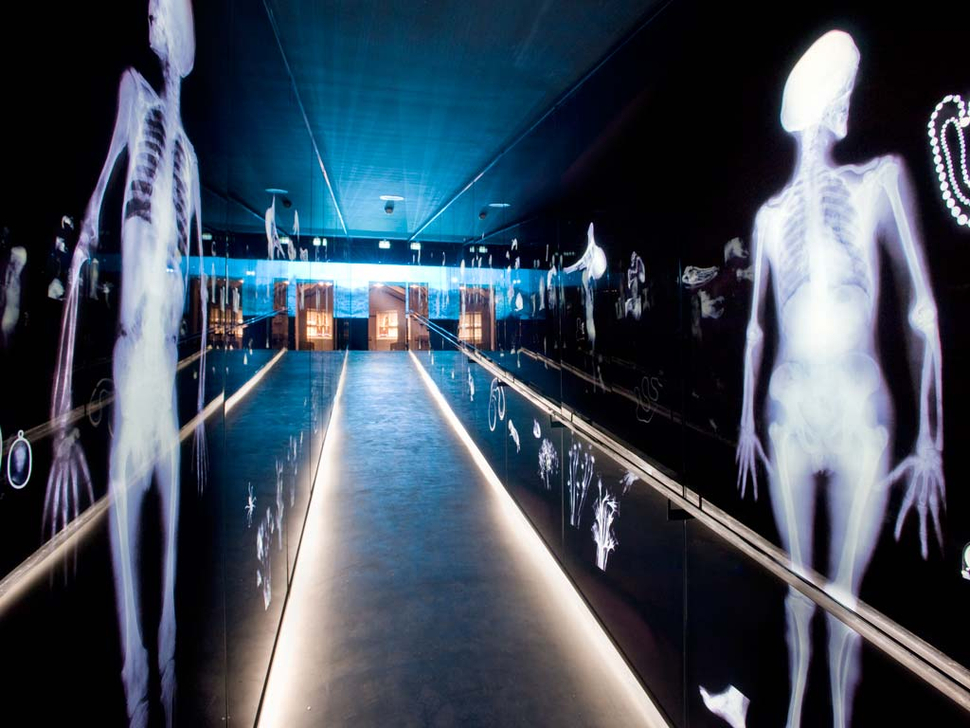 Remscheid Röntgenmuseum (Foto: Lars Langemeier)