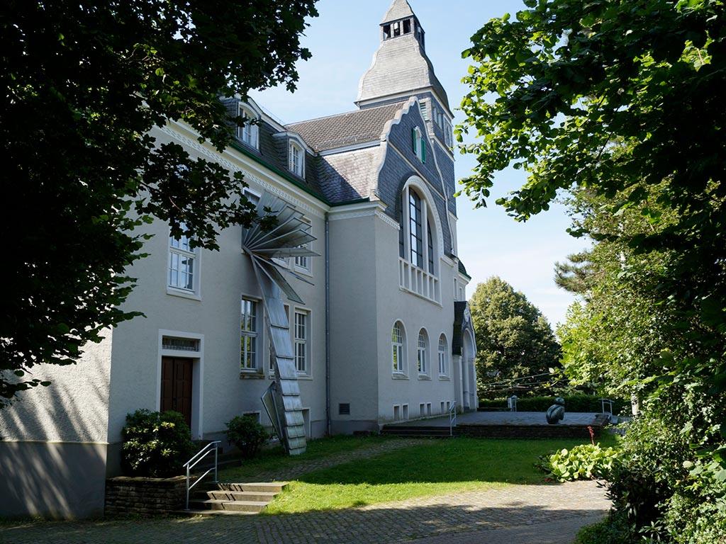 Kunstmuseum Solingen (Foto: Zentrum für verfolgte Künste)