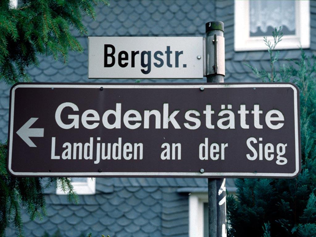 Gedenkstätte, Windeck (Foto: Lars Langemeier)