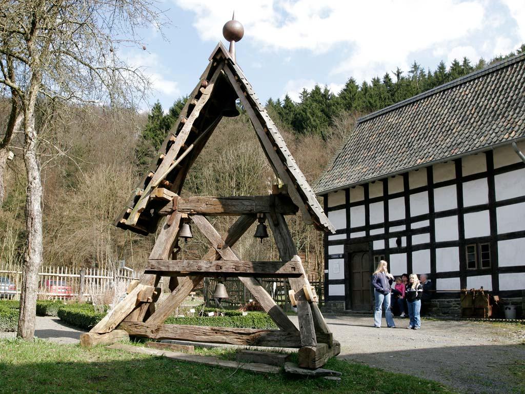 Heimatmuseum Windeck (Foto: Lars Langemeier)