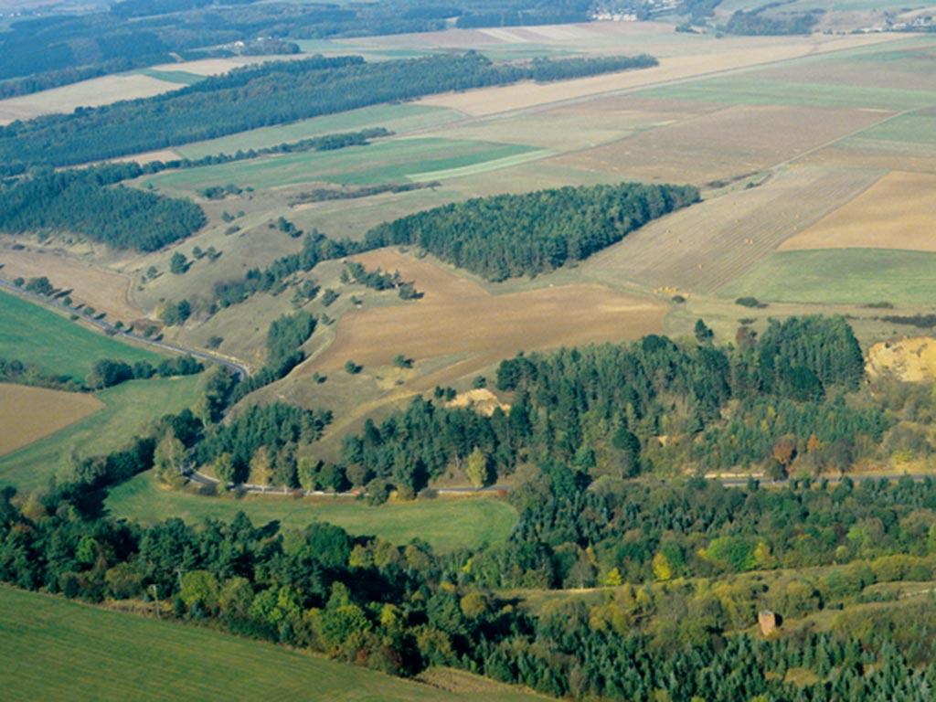Ahrtal, Blankenheim (Foto: Wolfgang Schumacher)