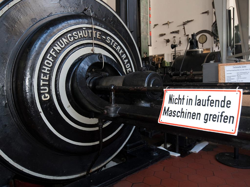 Grube Adolf, Herzogenrath (Foto: Bernd Hegert)