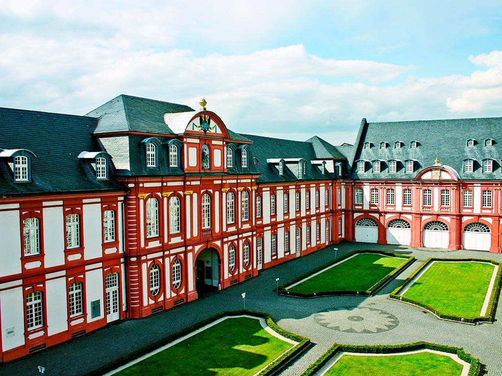 Abtei Brauweiler Prälatur, Pulheim (Foto: Freundeskreis Abtei Brauweiler, Ingrid Tönnessen)