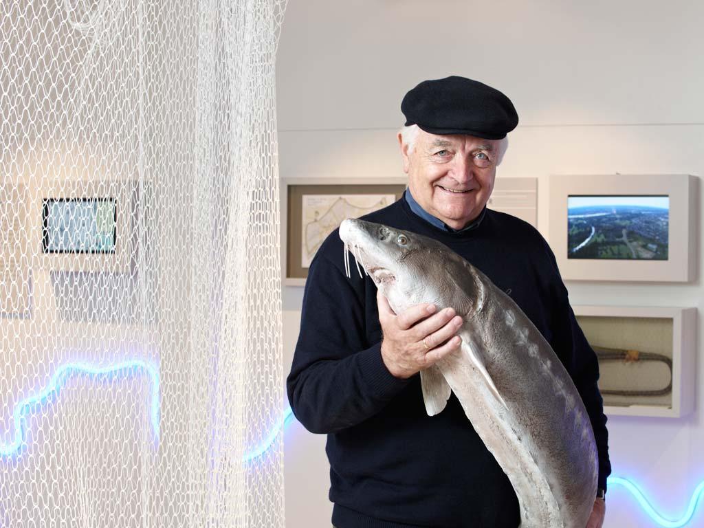 Fischereimuseum Bergheim an der Sieg (Foto: Lars Langemeier)