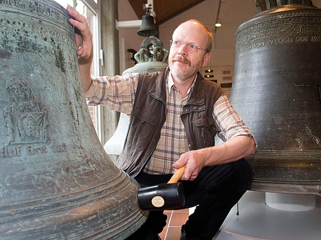 Westfälisches Glockenmuseum, Gescher (Foto: Lars Langemeier)