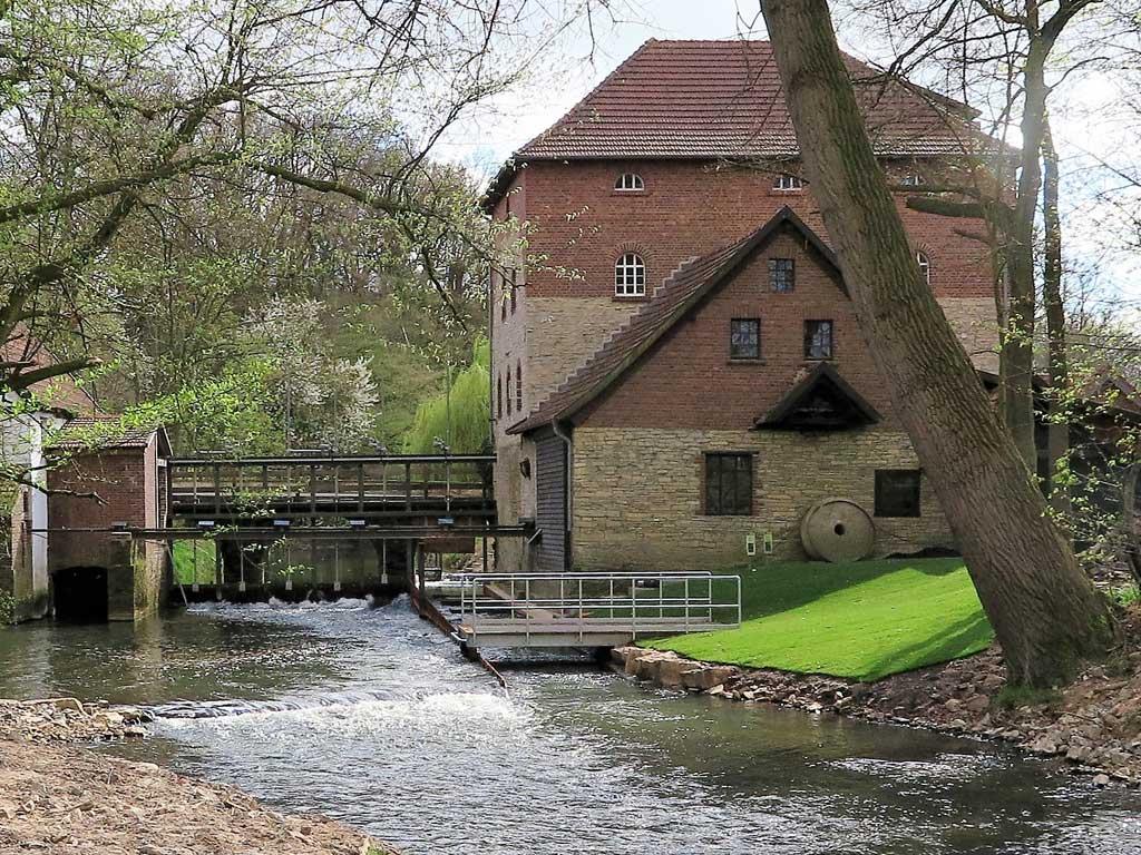Mühle Bohle, Lotte (Fotos: Mühle Bohle e.V.)