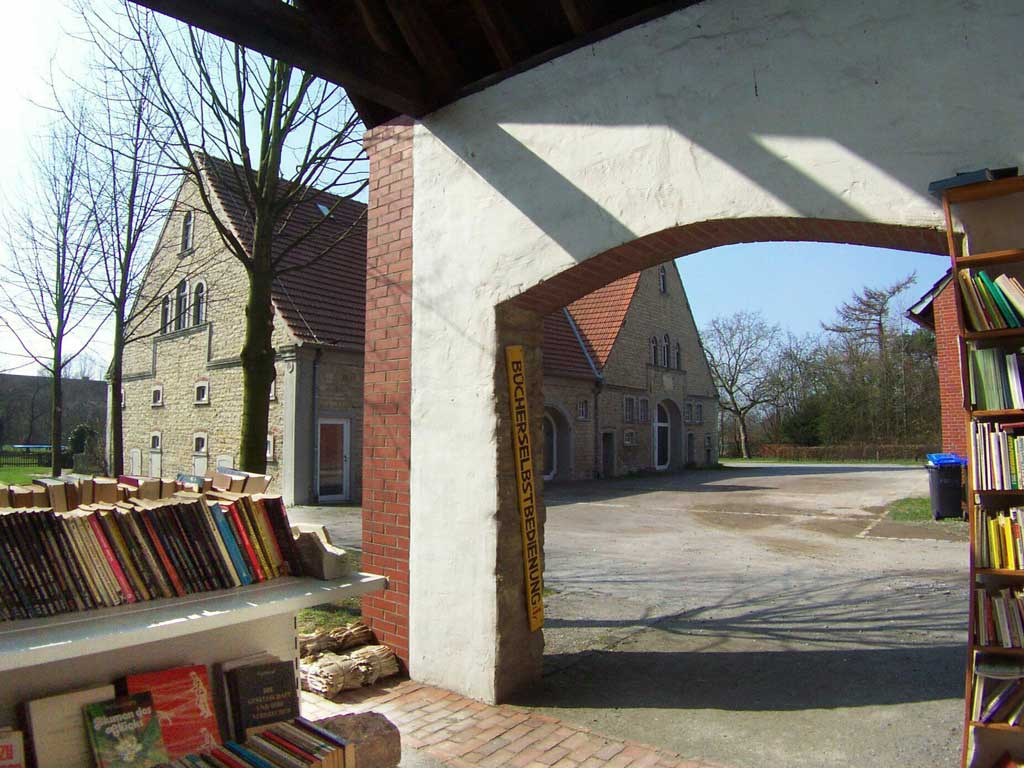 Künstlerdorf Schöppingen (Foto: Künstlerdorf Schöppingen)