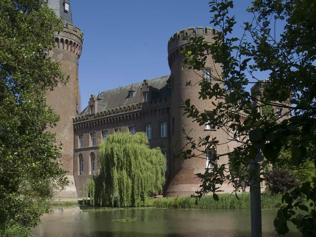 Museum Schloss Moyland (Foto: Bernd Hegert)