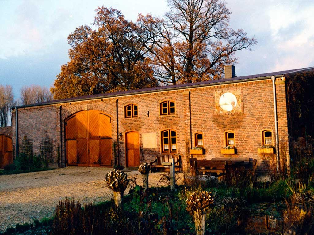 Landschaftshof Baerlo, Nettetal (Foto: Bernd Rosenkranz)