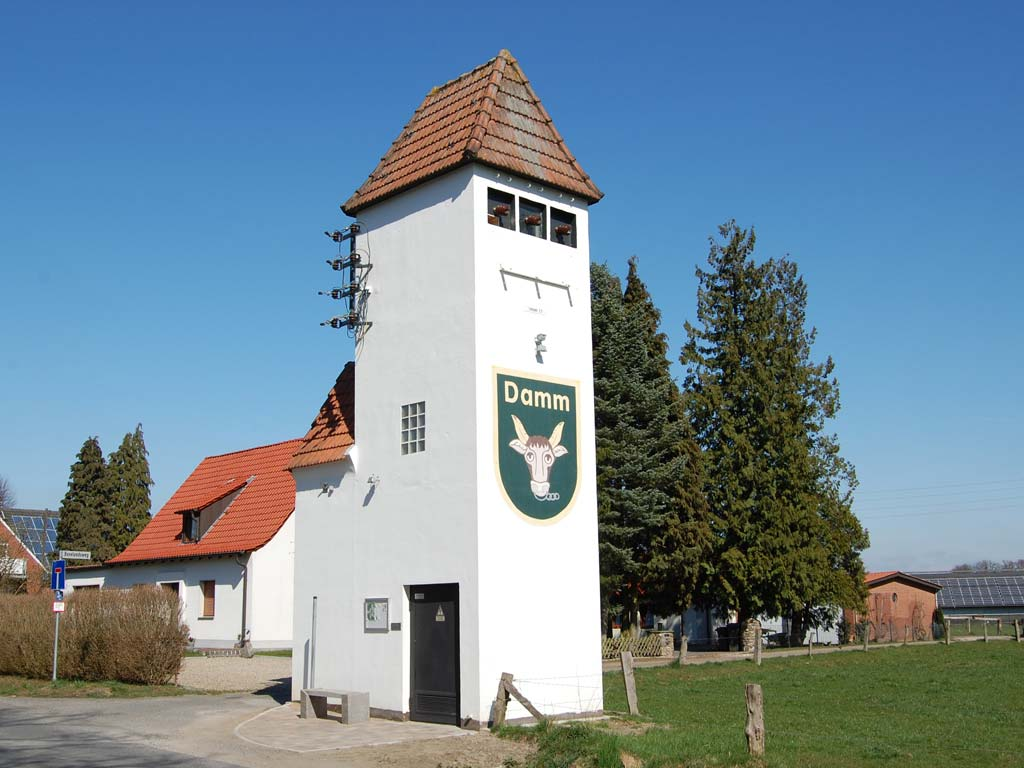 Strommuseum Schermbeck (Foto: Elmar Venohr)