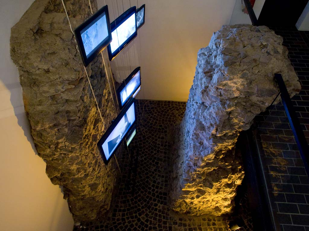 SiegfriedMuseum, Xanten (Foto: Bernd Hegert)