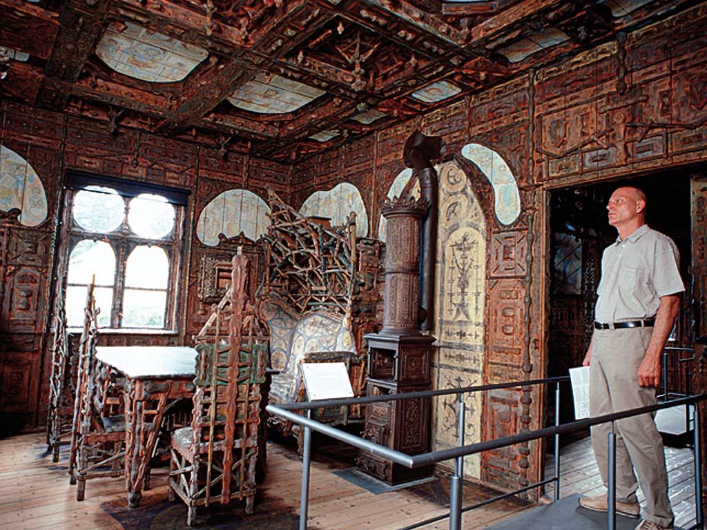Museum Junkerhaus Lemgo (Foto: Werner Stapelfeldt)
