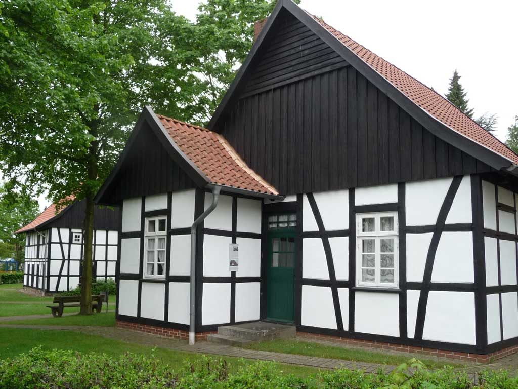 Heimatmuseum, Löhne (Foto: Heimatmuseum Stadt Löhne)