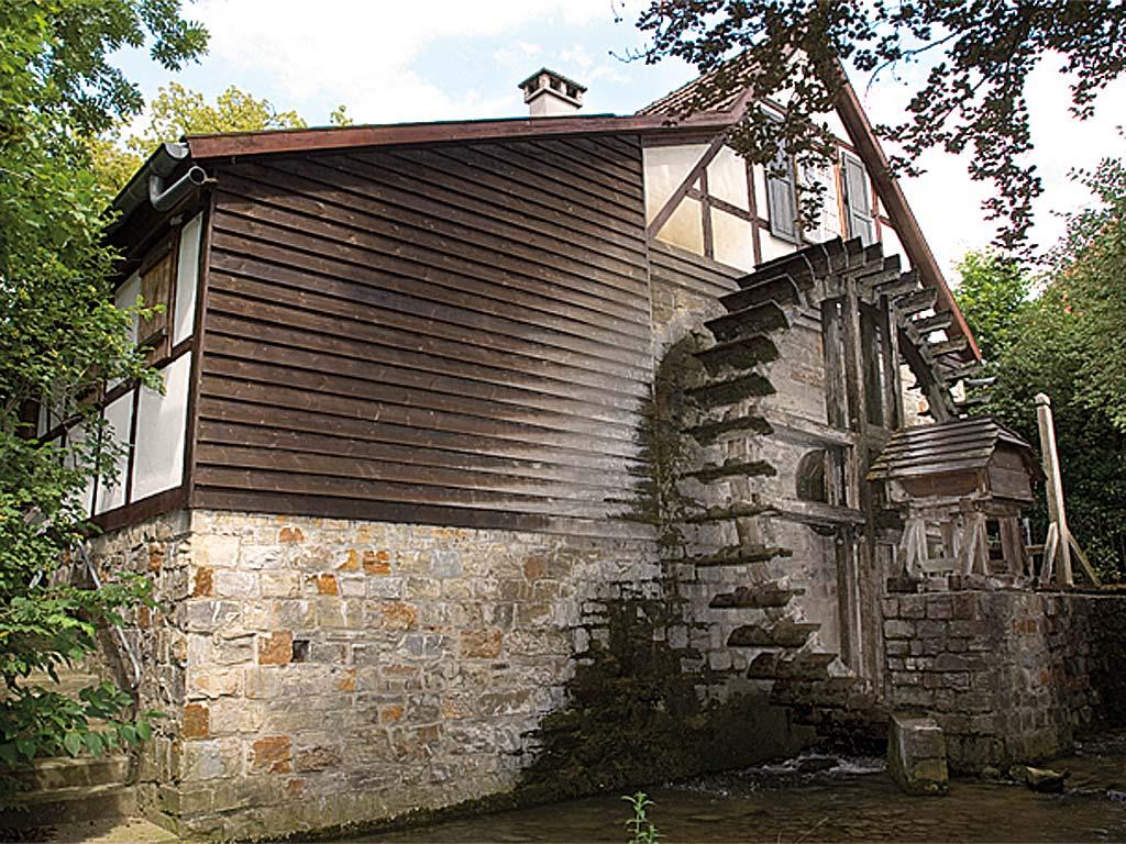 Ölmühle Salzkotten (Foto: Lars Langemeier)