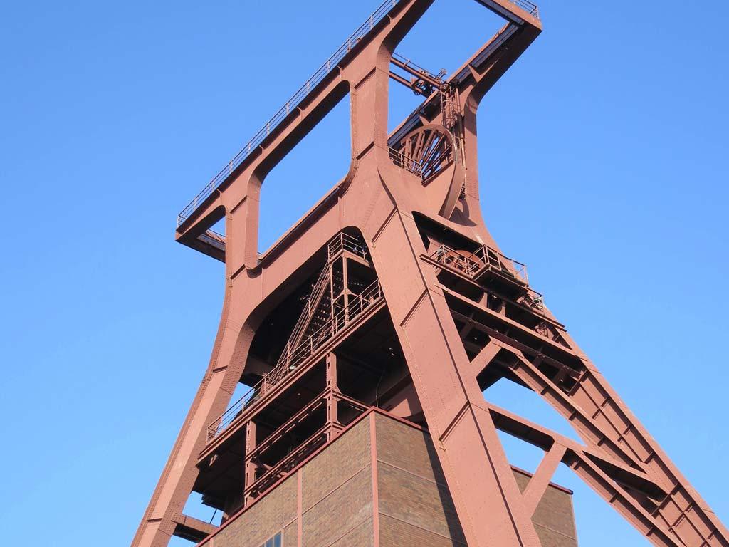 Denkmalpfad Zollverein (Foto: Christoph Eickelmann)