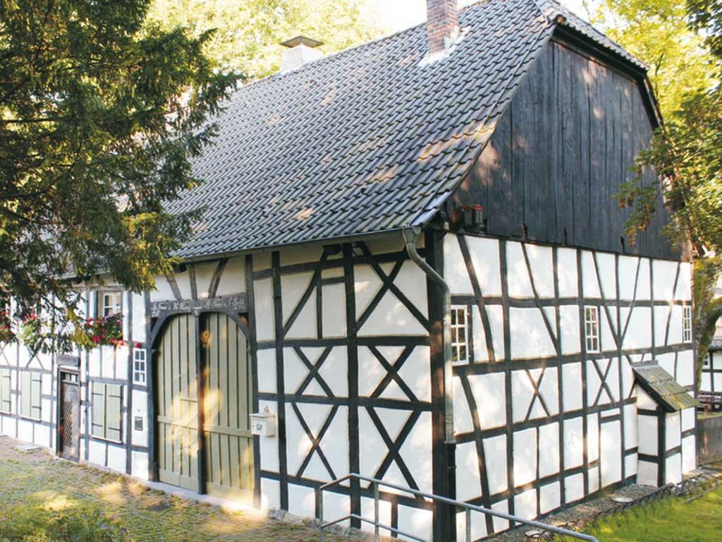 Heimatmuseum Marl (Foto: Heimatverein Marl)