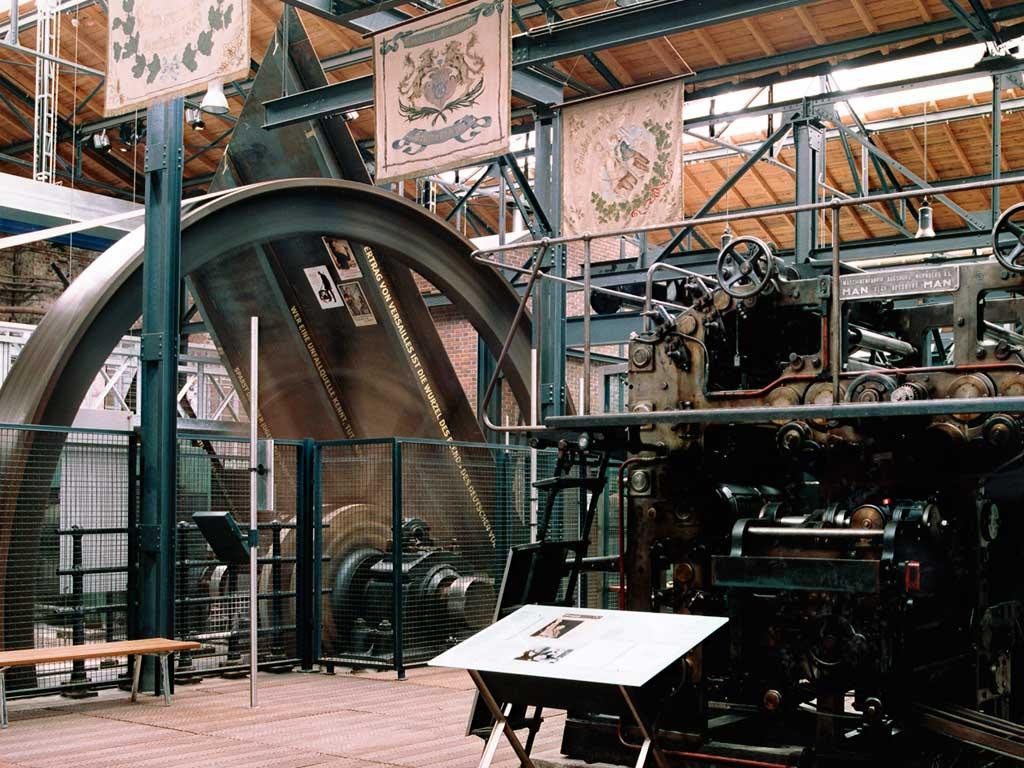 Zinkfabrik, Oberhausen  (Foto: RIM)