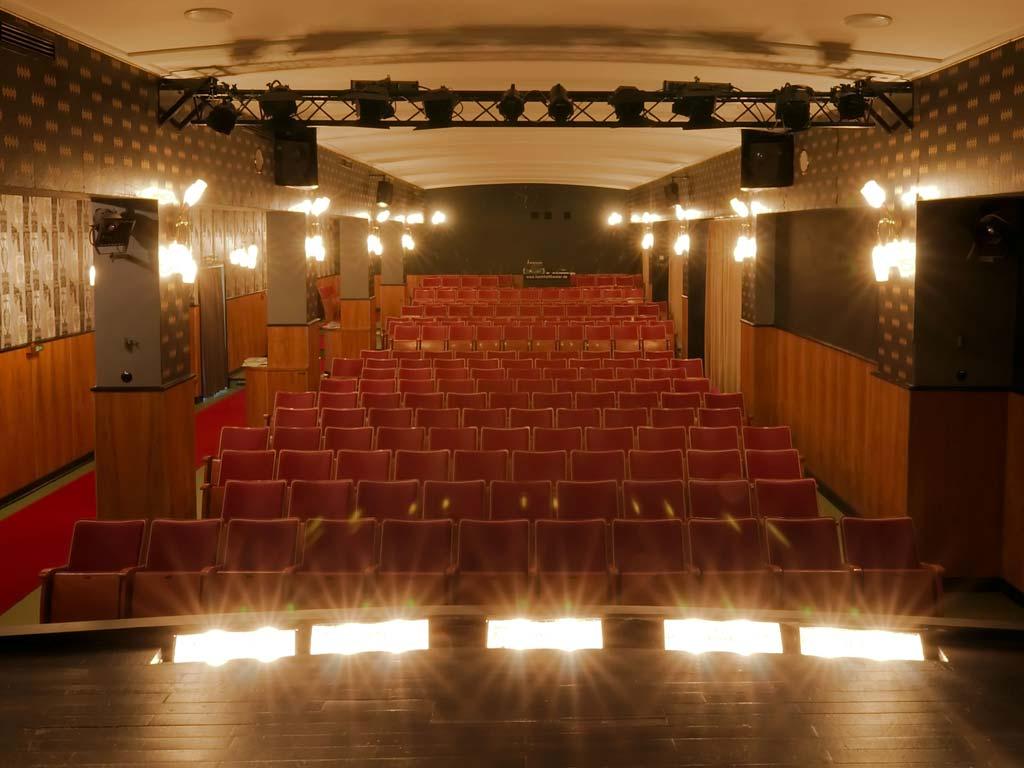 Heimhof-Theater Burbach (Foto: Förderverein Heimhoftheater e.V.)