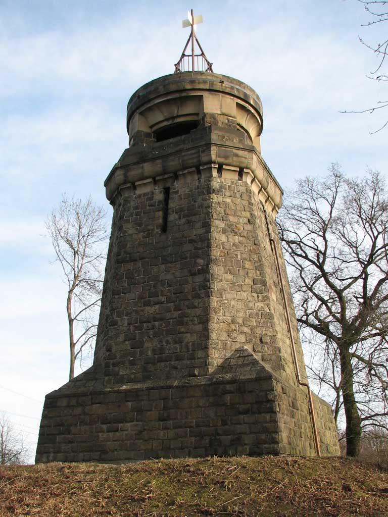 Bismarckturm, Fröndenberg (Foto: Jörg Bielefeld)