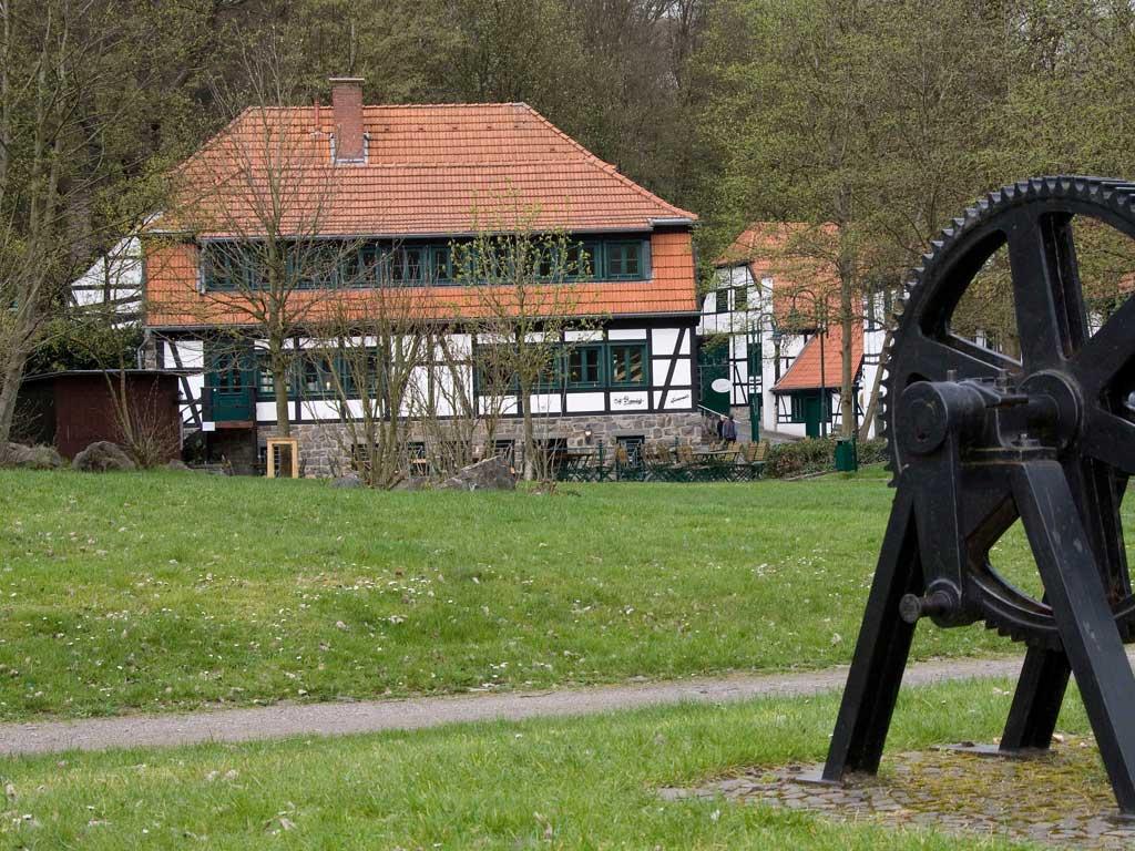 Fabrikanlage, Iserlohn (Foto: Bernd Hegert)