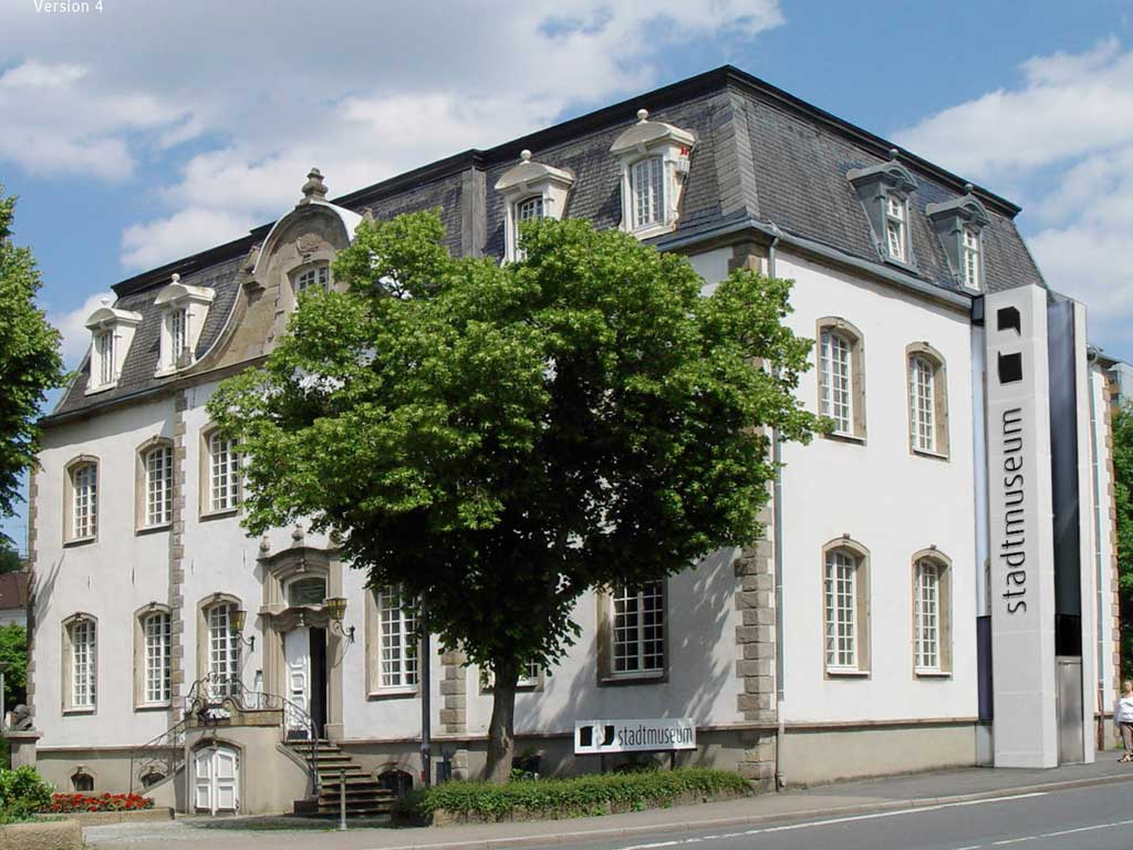 Stadtmuseum, Iserlohn (Foto: Stadtmuseum)
