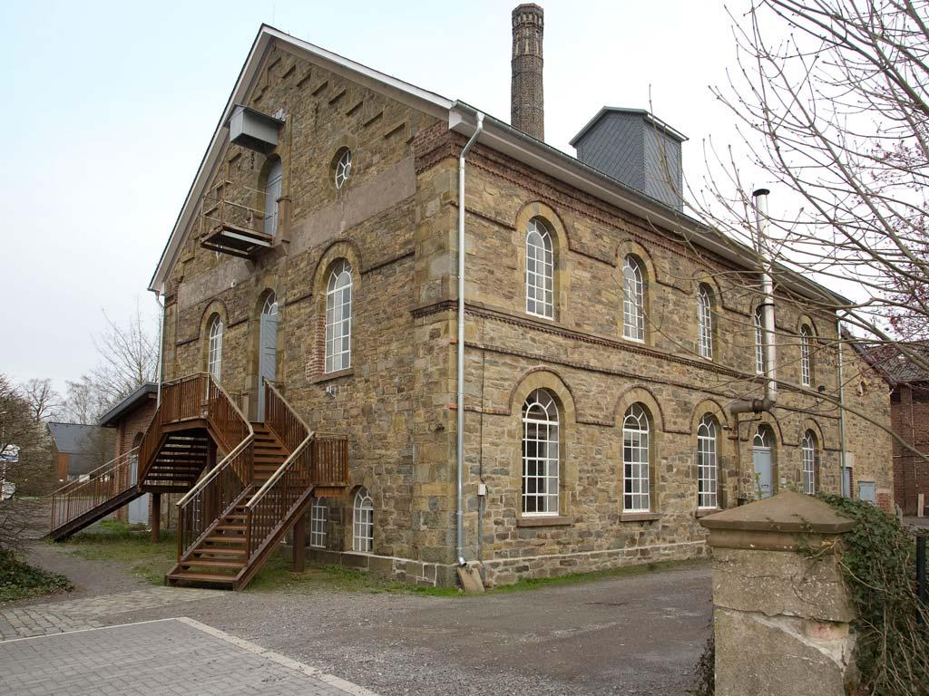 Historische Brennerei Rönsahl (Foto: Bernd Hegert)