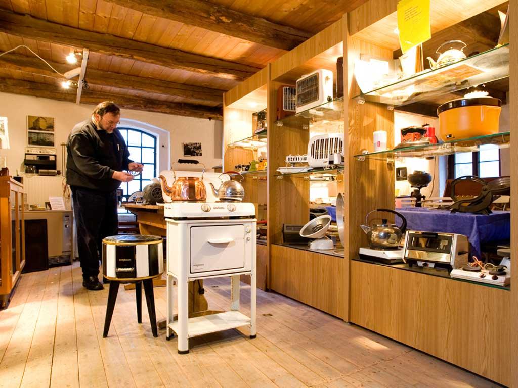 Museum Kornbrennerei, Sundern (Foto: Werner Stapelfeldt)