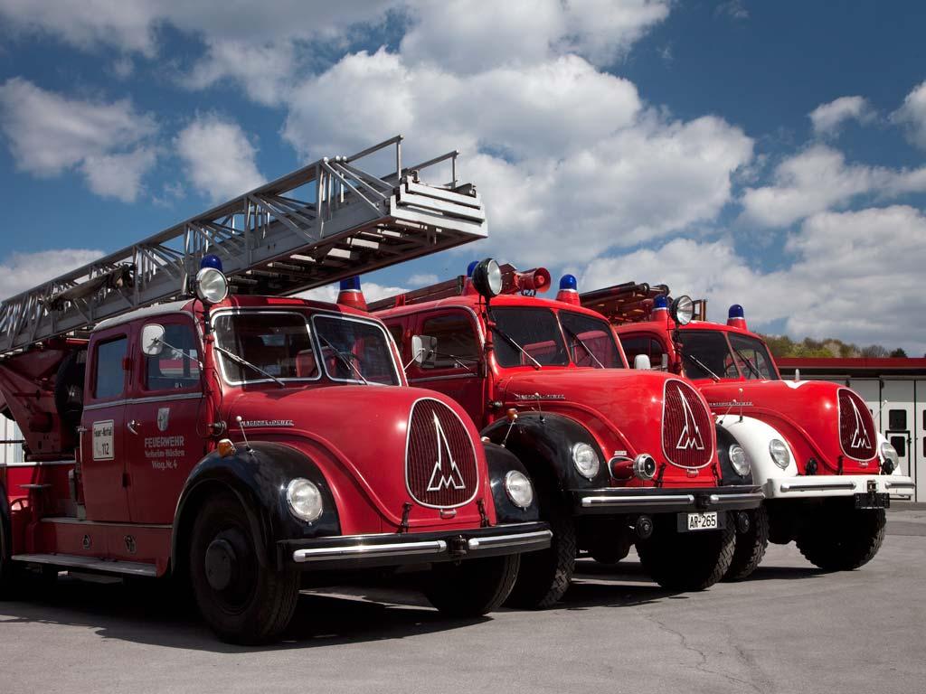 Feuerwehrmuseum Arnsberg (Foto: Stefan Ziese)