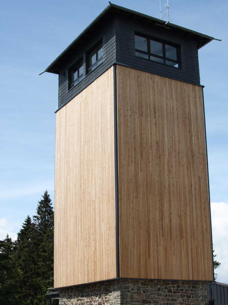 Robert-Kolb-Turm, Herscheid (Foto: SGV)