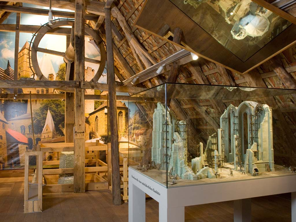 Grünsandsteinmuseum (Foto: LarsLangemeier)